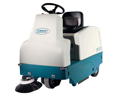 Tennant - 7100D