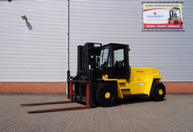 Hyster - H16.00XL