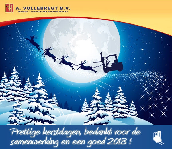 A. Vollebregt B.V.